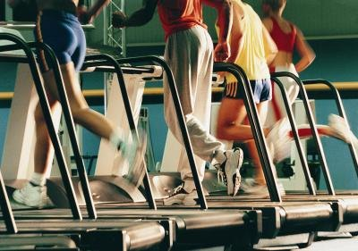 The Best Cardio Workout Machines
