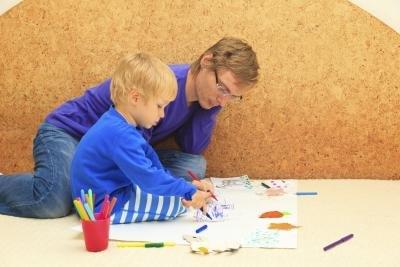family involvement in early education Encuentra management of family involvement in the early childhood education de juhudi cosmas (isbn: 9783656199526) en amazon envíos gratis a partir de 19.