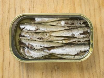 Are Sardines in Water Better for You Than in Oil?
