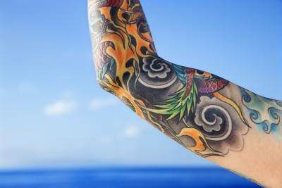Why Does Ink Come Out of a Tattoo?