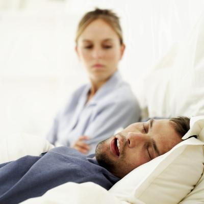 About Seizures During Sleep