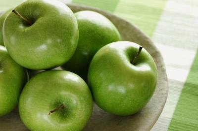 Calories in One Green Apple