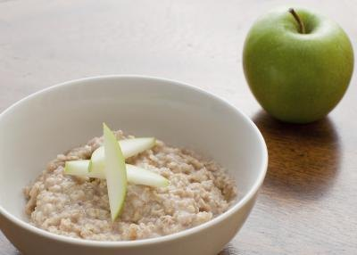 Steel-Cut Oats Nutritional Facts