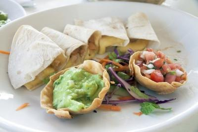 Healthiest Food to Order at a Mexican Restaurant