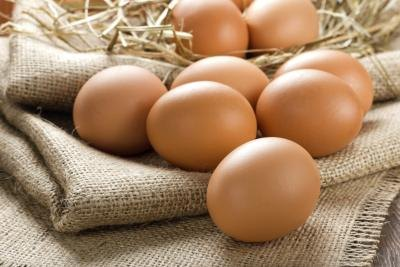 Do Eggs Increase My Creatine Levels?