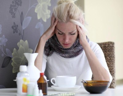 Diseases That Have Flu Symptoms