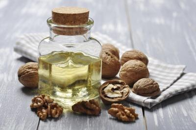 Walnut Oil Health Benefits