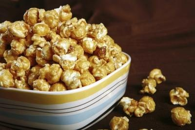 Calories in Kettle Corn Popcorn