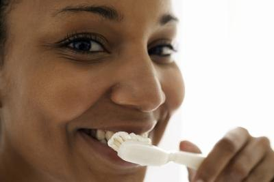 Does Brushing Your Teeth With Baking Soda Make Them Whiter?