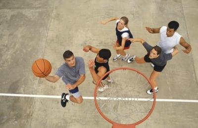 Basketball Facts & Rules