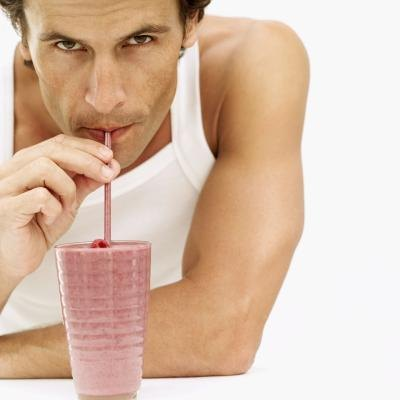 Facts on the Health Benefits of Smoothies