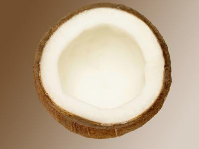 Coconut to Stop Diarrhea