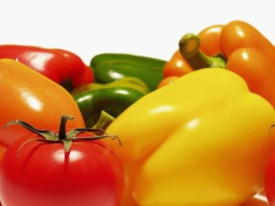 Nutrition Facts About Raw or Cooked Vegetables