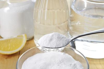 Sodium Bicarbonate Ingredients