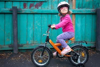What Size Bicycle Is Best for a 6-Year-Old?