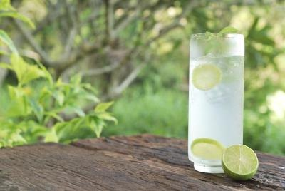 The Health Benefits of Sparkling Mineral Water