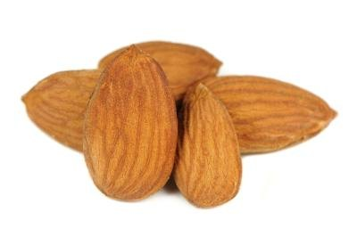 Almond Butter Nutrition Information