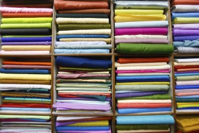 The Health and Safety of Polyester Fabric
