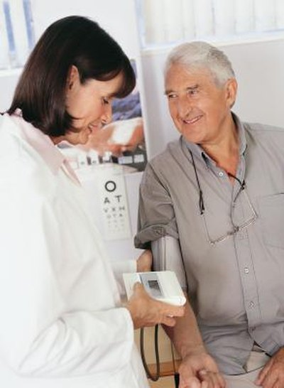 Dangers of High Blood Pressure Medication