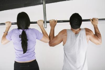 Can You Do Pull-Ups Every Day?
