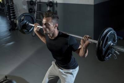 Muscles Targeted While Performing Squats