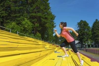Ways to Improve Cardiovascular Endurance | LIVESTRONG.COM