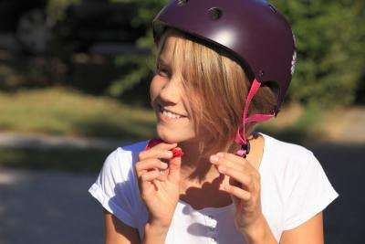Bicycle Helmets Vs. Skating Helmets