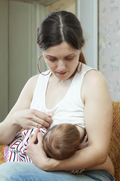 Safety of Meclizine While Breastfeeding