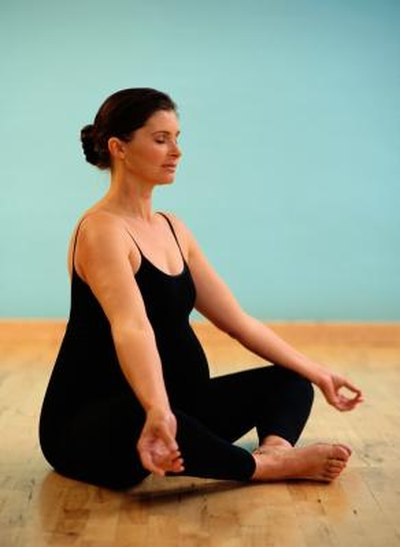Prenatal Yoga Poses During the Third Trimester