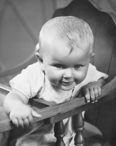 Are Wooden High Chairs Safe?