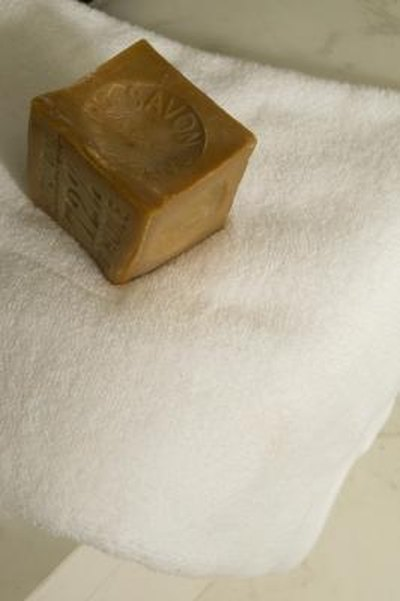 Does Black Soap Act Against Bacteria?
