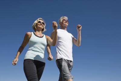 Fitness Tips After a Hip Replacement