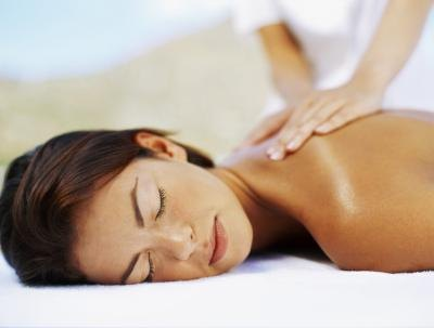 How Many Calories are Burned During a 1 Hour Massage?