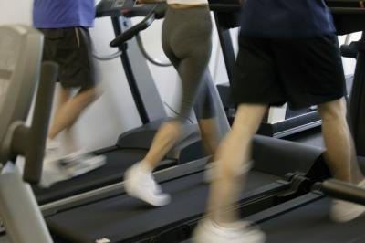 Treadmill Walking and Blood Pressure