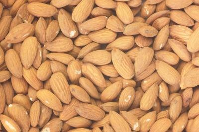 Almonds & Migraines