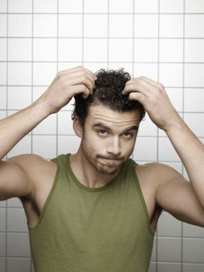 What Causes a Red, Itchy Scalp?