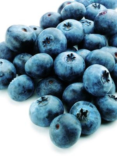 Does Blueberry Juice Give the Same Benefits As the Blueberry Itself?