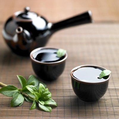 Will Green Tea Before a Workout Burn More Fat?