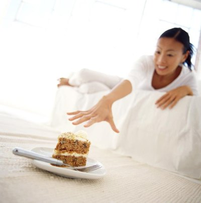What Are the Phases of Withdrawal from Gluten?