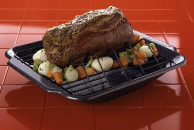 How to Cook a Really Tender Beef Roast With Vegetables