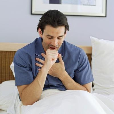 What Are the Causes of Continuous Productive Coughing?