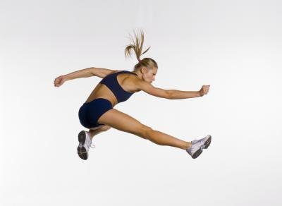 Plyometrics for Weight Loss