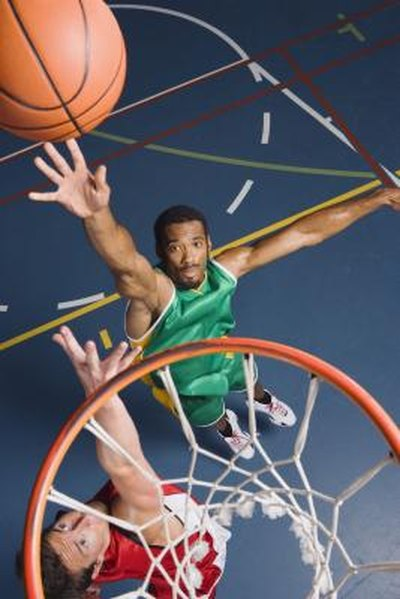 The 12-Week Vertical-Leap-Improving Program