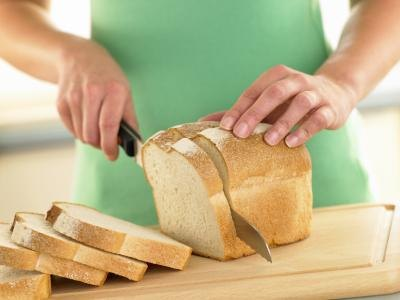 The Effect of Removing Sugar & White Flour From the Diet