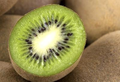 What Nutrients Does Kiwi Fruit Have?
