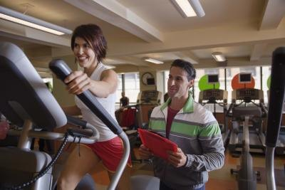 Free Workout Routine for Elliptical Exercise Machines