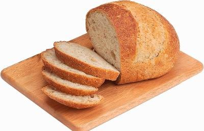 Micro & Macro Nutrients in Bread