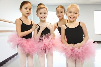 What Are the Benefits of Ballet for Kids?