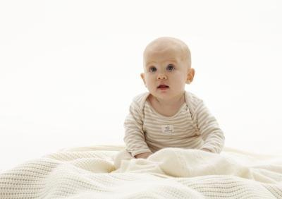 Understanding Children's Attachment to Security Blankets