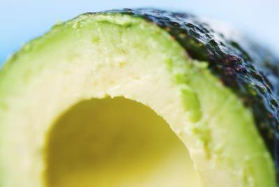 Avocado for Hair Growth